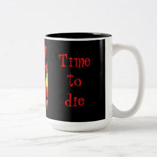 Enma Ai, The Mod Coffee Mug