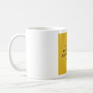 Enneagram 5 v.3 Mug