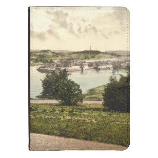 Enniskillen, County Fermanagh, Northern Ireland Kindle 4 Cover
