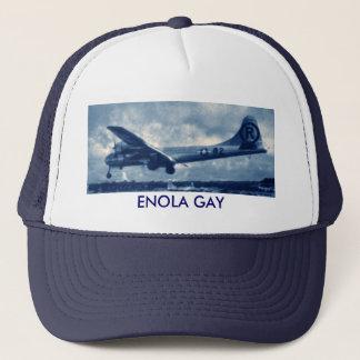 Enola Gay, ENOLA GAY Trucker Hat