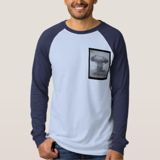 Enola Gaye artwork Tee Shirts