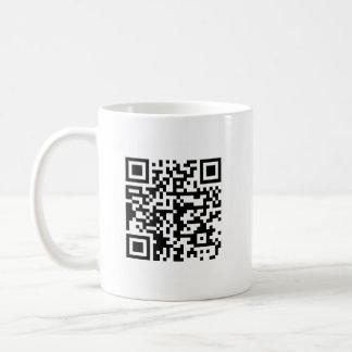 Enoova template commercial gift basic white mug
