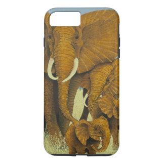 Enormous but caring iPhone 8 plus/7 plus case