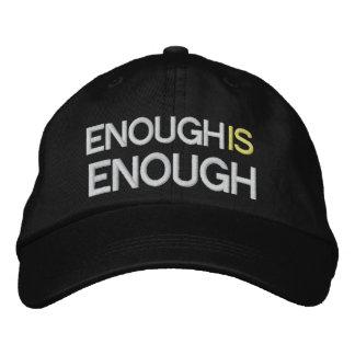 Enough is Enough - Tax Reform - SRF Baseball Cap