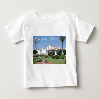 Ensenada 3 baby T-Shirt