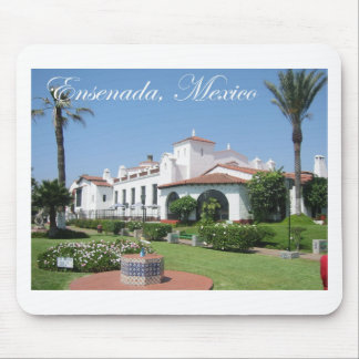 Ensenada 3 mouse pad
