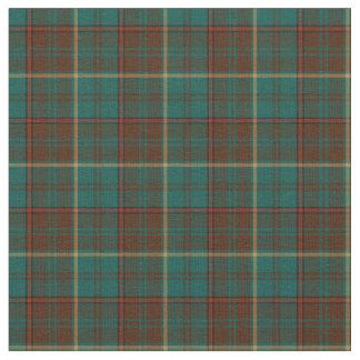 Ensign of Ontario Canada Tartan Fabric