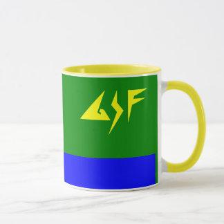 Ensign Star Fetched Mug