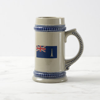 Ensign the British Commissioners Northern Lighthou Coffee Mug