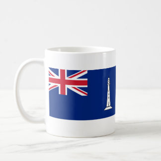 Ensign the British Commissioners Northern Lighthou Mugs