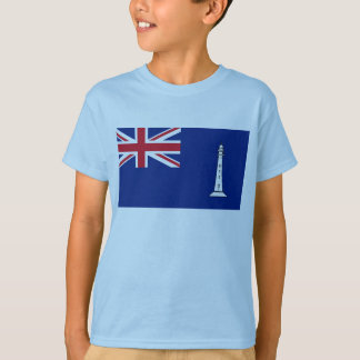 Ensign the British Commissioners Northern Lighthou T-Shirt