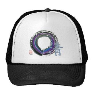 Enso, Silver Clarity Cap