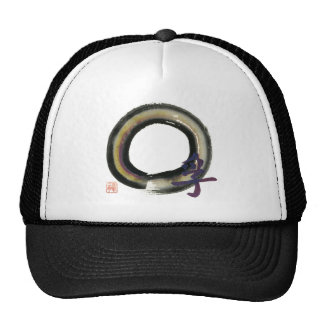 Enso, Truth Cap