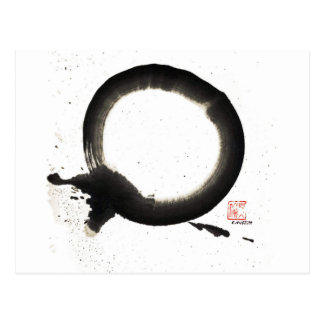 Enso, Union Postcard