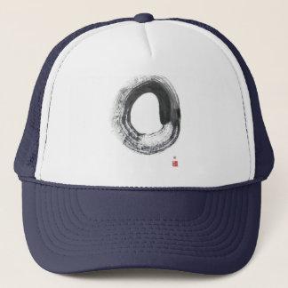 Enso Zen Circle Hat