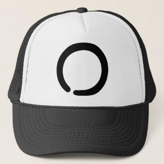 Enso Zen Symbol Trucker Hat