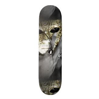Ensorceler 19.7 Cm Skateboard Deck