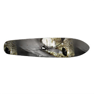 Ensorceler 21.3 Cm Mini Skateboard Deck