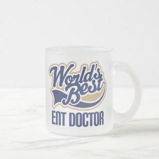 Ent Doctor Gift Coffee Mug