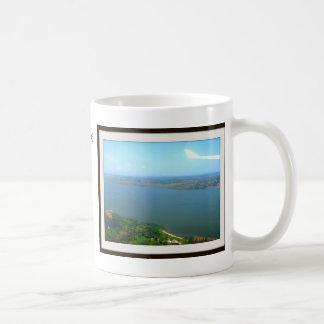 Entebbe mug