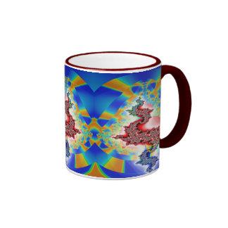 Enter Dragon Mug