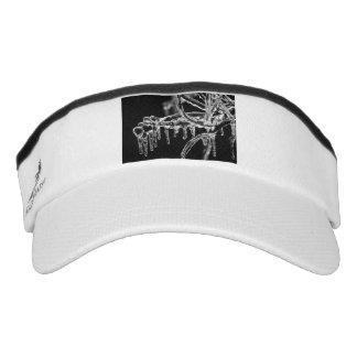 enter icy winter visor