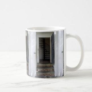 Enter The Light Mug