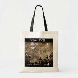 Enter the Moon Men (tote bag)