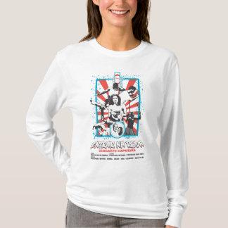 Enter the roda T-Shirt