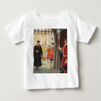Entering the Tower of London Baby T-Shirt