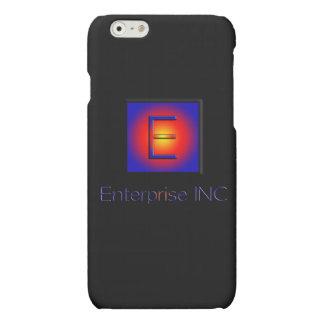 Enterprise Iphone 6 cases Matte iPhone 6 Case