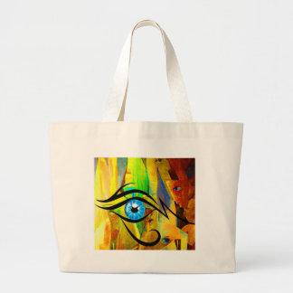 entEYEcement Bags