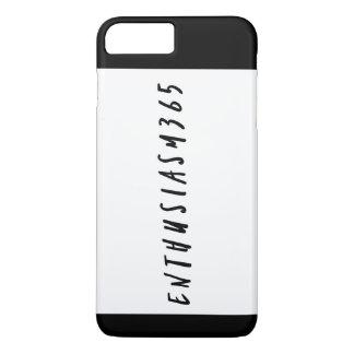 Enthusiasm365 Iphone Case