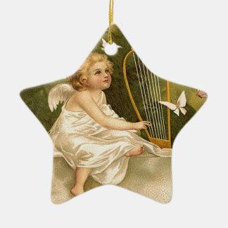 Enthusiasm for Life Christmas Ornament