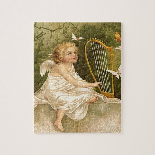 Enthusiasm for Life Jigsaw Puzzle