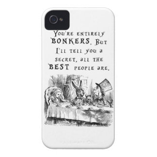 entirely bonkers A4 iPhone 4 Covers