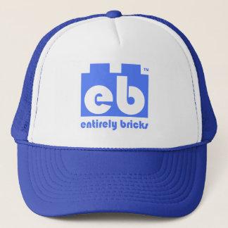 Entirely Bricks Trucker Hat