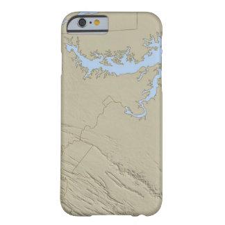 Entlastungs-Karte von Maryland Barely There iPhone 6 Case
