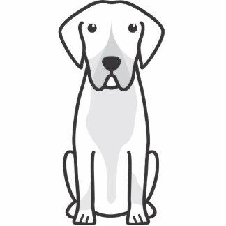 Entlebucher Mountain Dog Cartoon Photo Cutouts