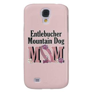 Entlebucher Mountain Dog MOM Galaxy S4 Case