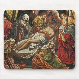 Entombment of Christ, Villabranca Mouse Mat
