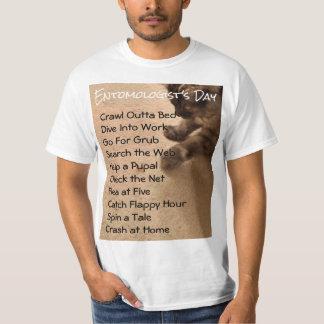 Entomology Humor Shirt by RoseWrites