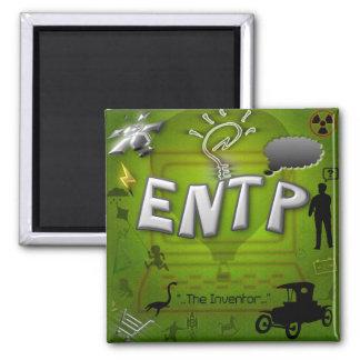 ENTP Magnet
