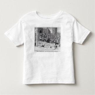 Entrance of Henri IV  into Paris T Shirts
