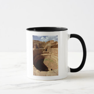 Entrance to a Kiva, built c.11th-14th centuries Mug