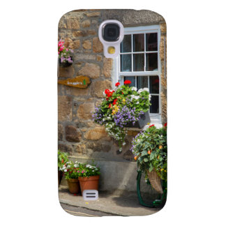 Entrance to Smugglers Bed and Breakfast Galaxy S4 Case