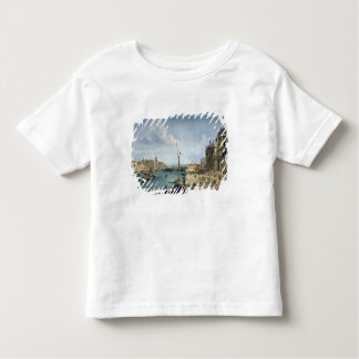 Entrance to the Grand Canal Toddler T-Shirt