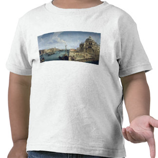 Entrance to the Grand Canal T Shirt