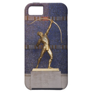 Entrance to the Hall of State Tough iPhone 5 Case