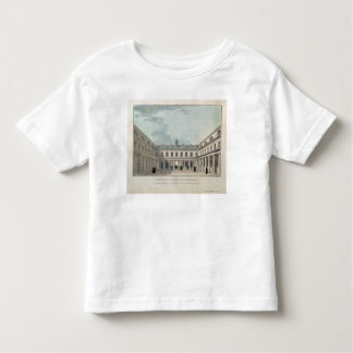 Entrance to the Lycee Condorcet Toddler T-Shirt